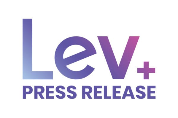 [Press Release] Lev Launches Marketing Performance Management Practice to Help Customers Measure Marketing Effectiveness